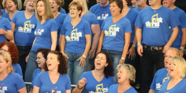 Joining a Choir Can Help Keep Cancer at Bay