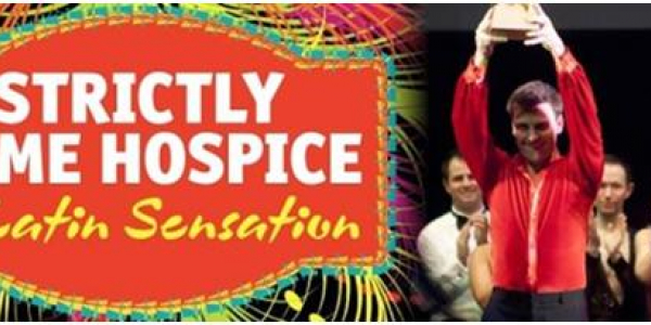 Strictly Come Hospice a Huge Success!